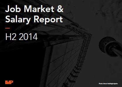 LHP Job Market Report H2 2014