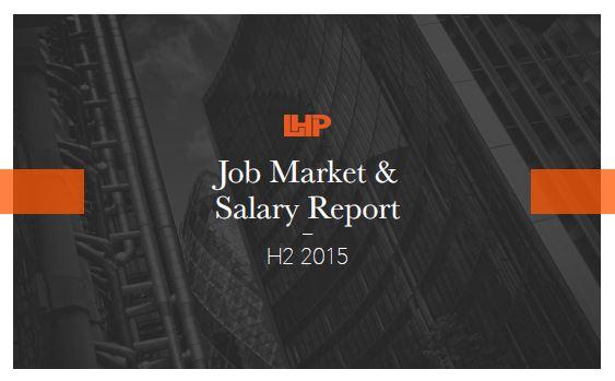 Market Report H2 2015